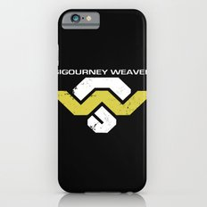 Sig Weav iPhone 6s Slim Case