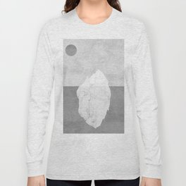 Modern Landscape XV Long Sleeve T-shirt