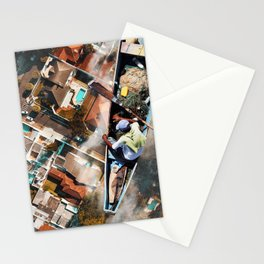 Above All Else Stationery Cards