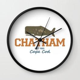Chatham, Codders Wall Clock