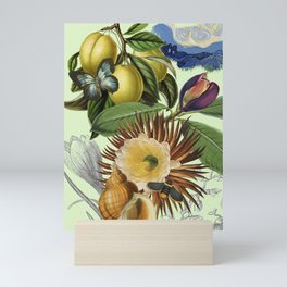 Vincent Van Gogh x Nature = Love #05 Mini Art Print