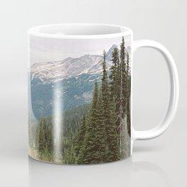 British Columbia II Coffee Mug