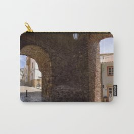 Silves arches, Portugal Carry-All Pouch