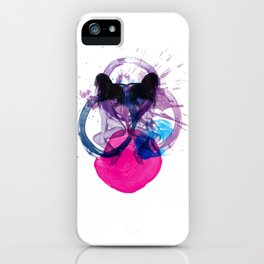 Syrian Wave iPhone Case