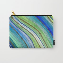 Beautiful Briney Carry-All Pouch