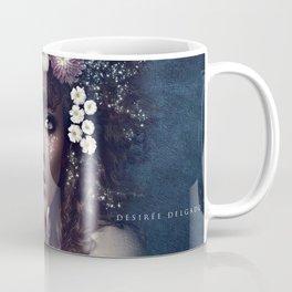 Blue Dreamer Coffee Mug