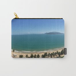 Nha Trang Bay Vietnam Carry-All Pouch