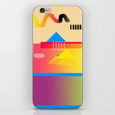 Because it Feels Good iPhone & iPod Skin