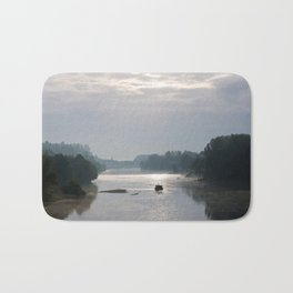 French River Bath Mat