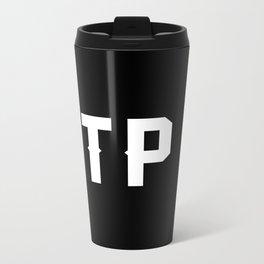 INTP Metal Travel Mug