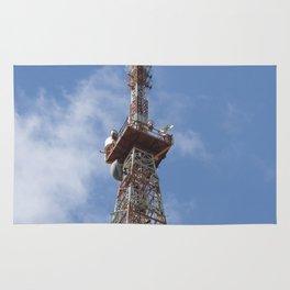 Antena of Sky Rug