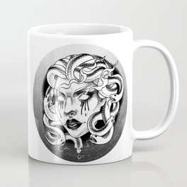 Gorgon Medusa Coffee Mug