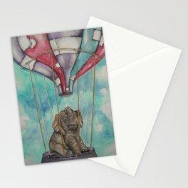 L.E. Stationery Cards
