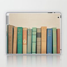 Literary Gems I Laptop & iPad Skin