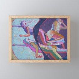 Dream 1 Framed Mini Art Print