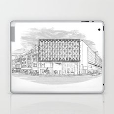 Oxford Street Laptop & iPad Skin