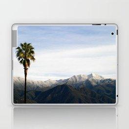Southern California Snow Laptop & iPad Skin