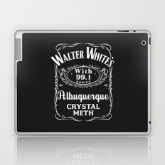 Walter White Pure Crystal Meth. Laptop & iPad Skin