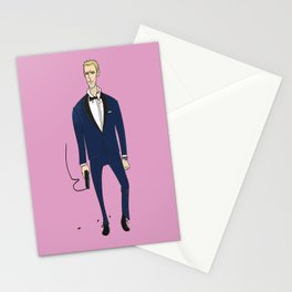 Bond / Skyfall Stationery Cards