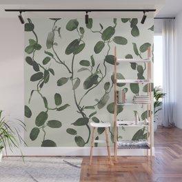Hoya Carnosa / Porcelainflower Wall Mural