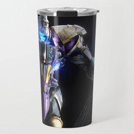 Reinhardt v2 Travel Mug