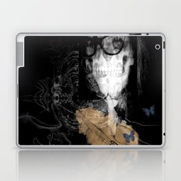 Placating My Mother Laptop & iPad Skin