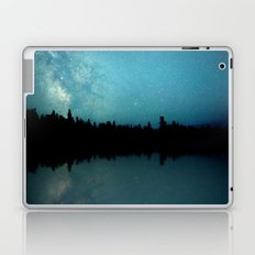 Time to Reflect Laptop & iPad Skin