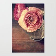 fiore Canvas Print