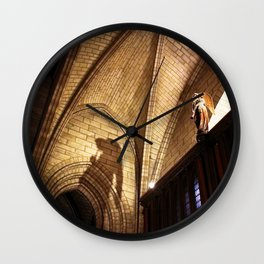 # 197 Wall Clock