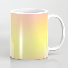 flag of spain - with cloudy colors Coffee Mug