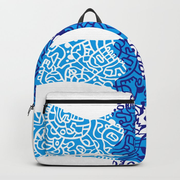 Water Cell Backpack