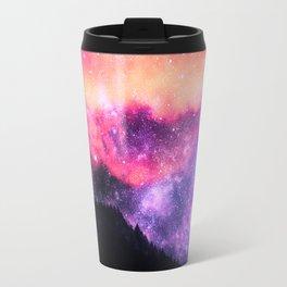 The Wild Skies Travel Mug