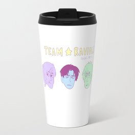Team Ravioli Travel Mug