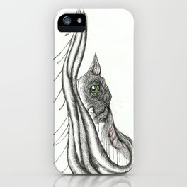 Veo iPhone Case