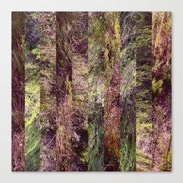 Super Natural No.5 Canvas Print