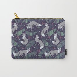 Wolf Tail Carry-All Pouch