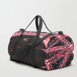 The Tower Duffle Bag