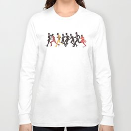 Away Mission: Deep Space 9 Long Sleeve T-shirt