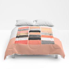 Color Board 1 Comforters
