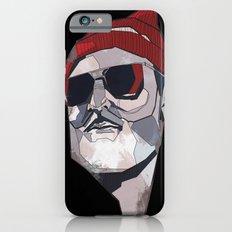 Team Zissou Slim Case iPhone 6s