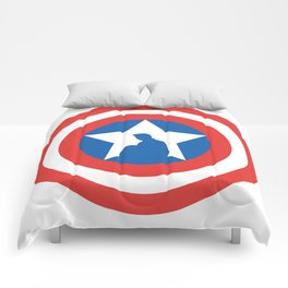 American Shield Comforters