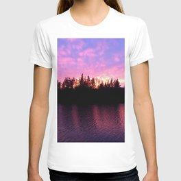 Sky Art T-shirt