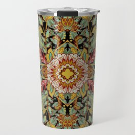 Dance Between Fire Now! Travel Mug