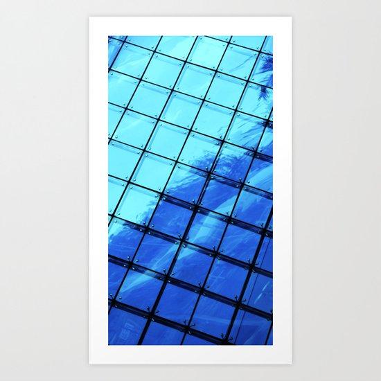 Awequa - Vivido Series Art Print