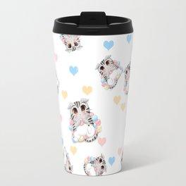 Oyatsu no Jikan (snack time) Travel Mug