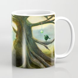 Under the Tree Coffee Mug