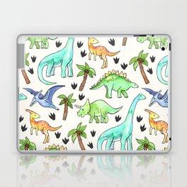 Dino-Mite Laptop & iPad Skin