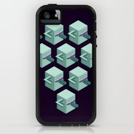 Yulong Clones iPhone Case