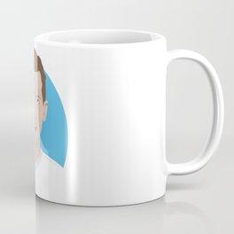Harry Kane Avatar Coffee Mug