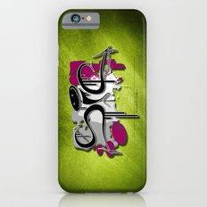 sic Slim Case iPhone 6s